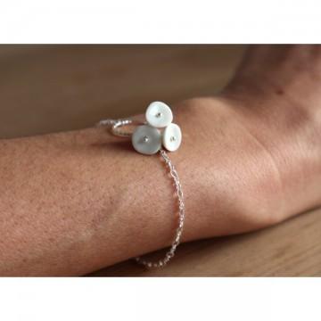 Bracelet clochettes