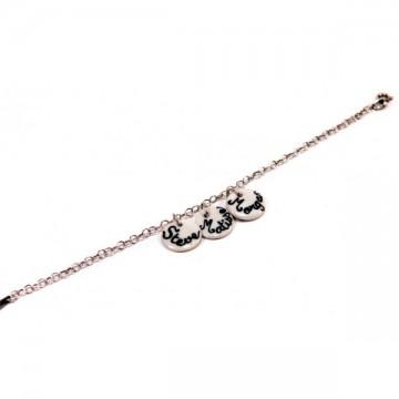Bracelet Prénoms
