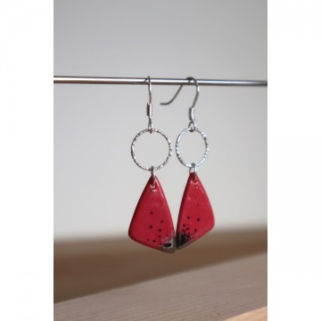 Boucles Triangle